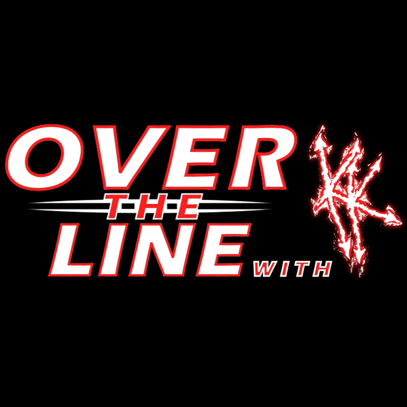 Over The Line with Kevyn Kross