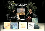 Still frame from: Art at SCAT: Jane Bernstein