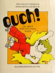Cover of: Ouch! | Rita Golden Gelman